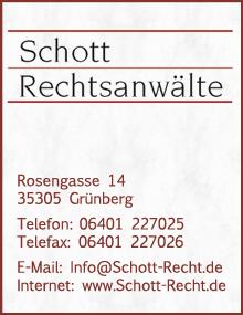 Kanzlei Schott